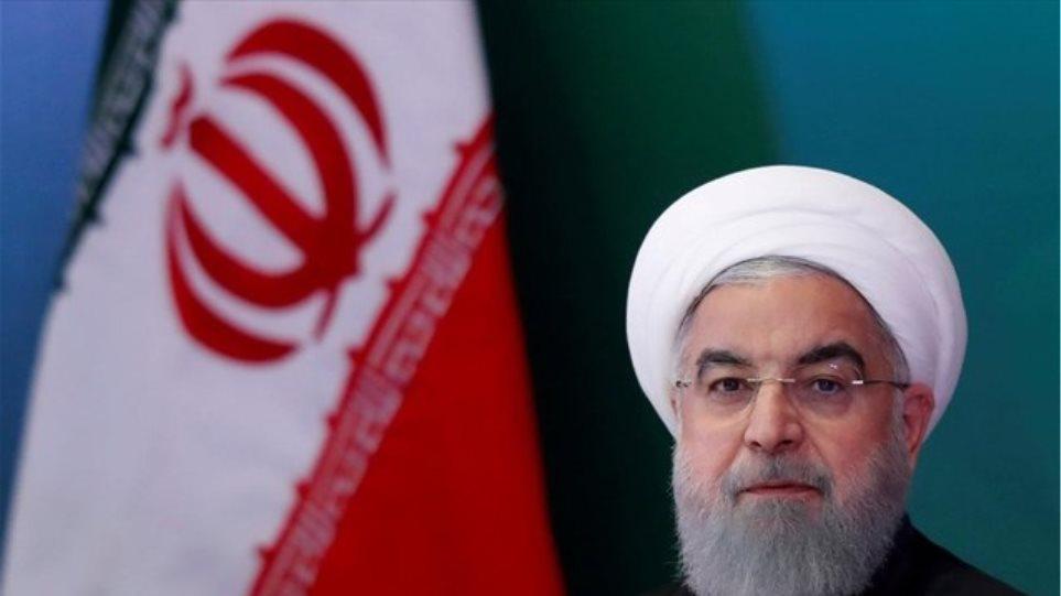 Ιράν: Ακόμα και αν μας βομβαρδίσουν δεν θα υποκύψουμε