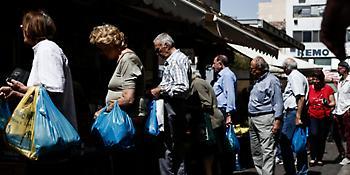 Βροχή πληρωμών επιδομάτων και συντάξεων σήμερα -Ποιοι θα ψηφίσουν με γεμάτη τσέπη