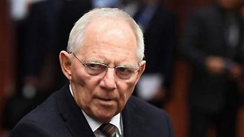 Σόιμπλε: Η Ελλάδα δεν έχει ξεπεράσει ακόμα τις δυσκολίες
