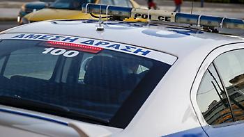 Λάρισα: Νεαρή τραυμάτισε τον επίδοξο βιαστή της που συνελήφθη
