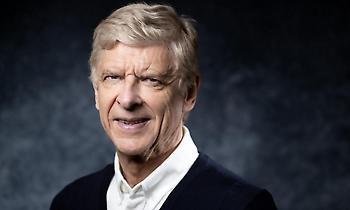 Βενγκέρ: «Θα επιστρέψω, αλλά δεν ξέρω αν θα το κάνω ως προπονητής»