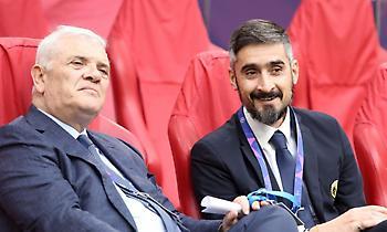 Κετσετζόγλου: «Θέλει ποδόσφαιρο κυριαρχίας από το νέο προπονητή η ΑΕΚ»