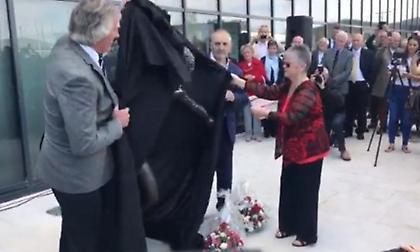 Άγαλμα για τον Τζορτζ Μπεστ πλησίασε σε… αποτυχία αυτό του Κριστιάνο! (video)