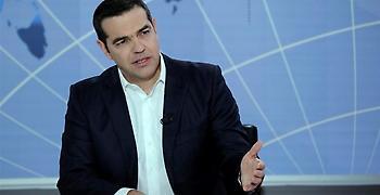 Τσίπρας: Εάν δεν πάρω ψήφο εμπιστοσύνης που ζήτησα όλα είναι ανοιχτά (vid)