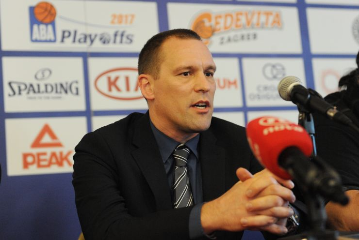 Νόβοσελ: «Θα συζητήσουμε για Ολυμπιακό αλλά και... Παναθηναϊκό στην Αδριατική Λίγκα»!