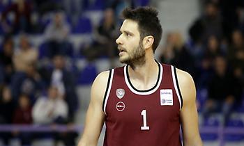 Μανωλόπουλος: «Πάμε για τελικό στο Περιστέρι»