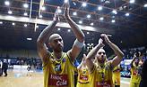 Βασιλόπουλος: «Χρωστάμε την πρόκριση στην ιστορία του συλλόγου»