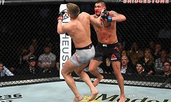 «Επίθεση» του UFC στην πειρατεία του διαδικτύου!