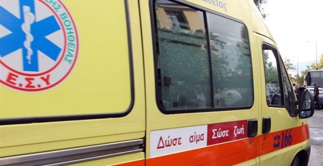 Ζάκυνθος: Σε κρίσιμη κατάσταση Βρετανός μετά από καβγά με ομοεθνείς του