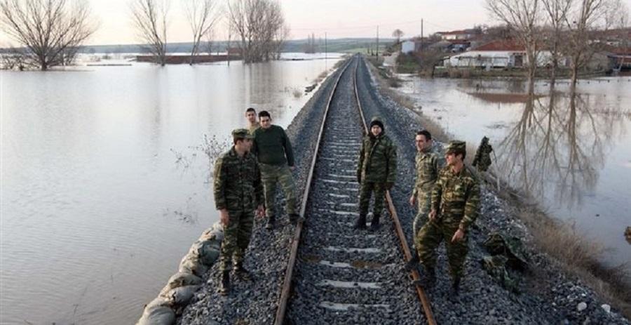 Αυξάνεται ο μισθός των φαντάρων στον στρατό κατά 344% με πρωτοβουλία Ρήγα;