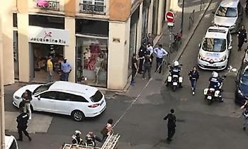 Έκρηξη με τραυματίες στη Λιόν - «Είναι επίθεση» λέει ο Μακρόν