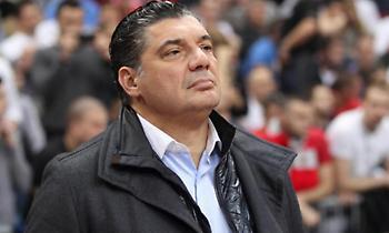 Ραζνάτοβιτς: «Εκτός πραγματικότητας να συμμετάσχει κι άλλη ομάδα στην Αδριατική»