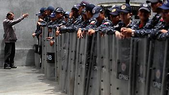 Βενεζουέλα: 23 κρατούμενοι νεκροί σε συγκρούσεις με αστυνομία