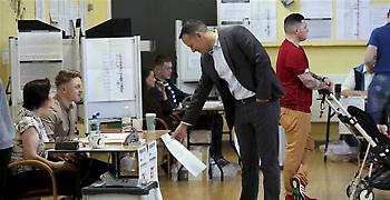 Ευρωεκλογές 2019: Απρόσμενη άνοδος των Πρασίνων στην Ιρλανδία