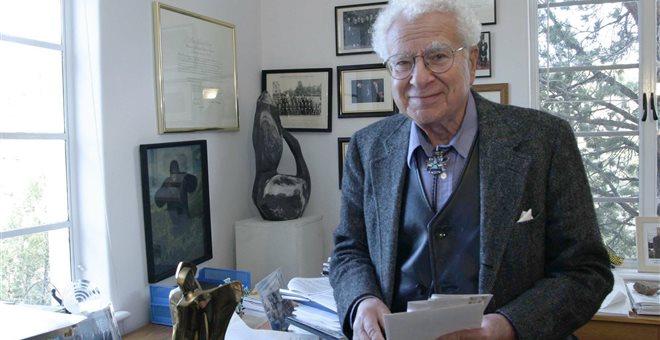 Πέθανε ο «πατέρας» των κουάρκ, ο νομπελίστας φυσικός Μάρεϊ Γκελ-Μαν