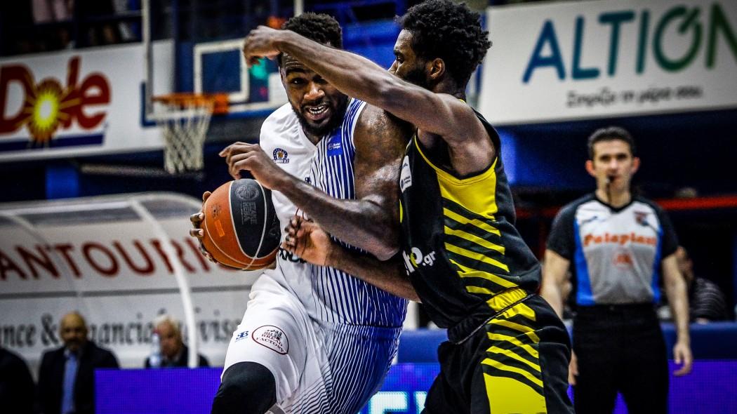 Τέσσερις ομάδες για δύο εισιτήρια στα playoffs της Basket League