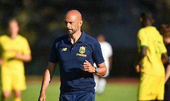 Τσακίρης: «Δεν φτάνει μόνο ο προπονητής, η ΑΕΚ θέλει και πέντε παίκτες 11άδας»