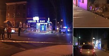 ΗΠΑ: Δέκα τραυματίες από πυροβολισμούς σε μπαρ στο Νιου Τζέρσεϊ