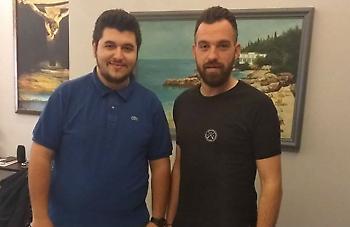 Μπέλης στο sport-fm.gr: «Στην Καλλιθέα ανανεώθηκα και δικαιώθηκα»!