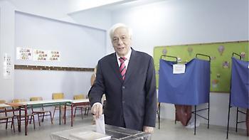 Εκλογές 2019: Πού θα ψηφίσουν ο Πρόεδρος της Δημοκρατίας και οι πολιτικοί αρχηγοί