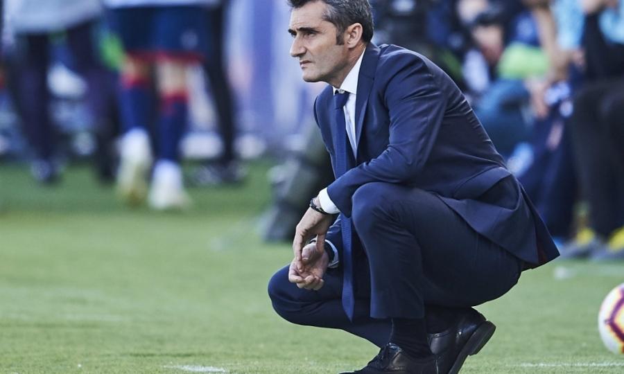 Βαλβέρδε: «Δεν ανταποκριθήκαμε στις προσδοκίες, οι προπονητές είμαστε πάντα διαθέσιμοι»