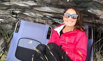 Ορειβάτης βρέθηκε ζωντανή σε χαράδρα μετά από 15 ημέρες