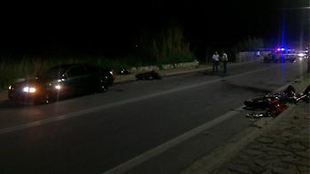 Πολύνεκρο τροχαίο στη Λέσβο: Τρεις νέοι άνθρωποι σκοτώθηκαν σε σύγκρουση μοτοσικλετών με αυτοκίνητο