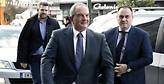 Το εκλογικό του δικαίωμα άσκησε ο πρώην πρωθυπουργός Κώστας Καραμανλής