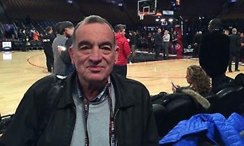 Ροδόπουλος: «Το σουτ προκαλεί ζημιά στον Γιάννη - Δύο οικογένειες λειτουργούν εις βάρος του μπάσκετ»