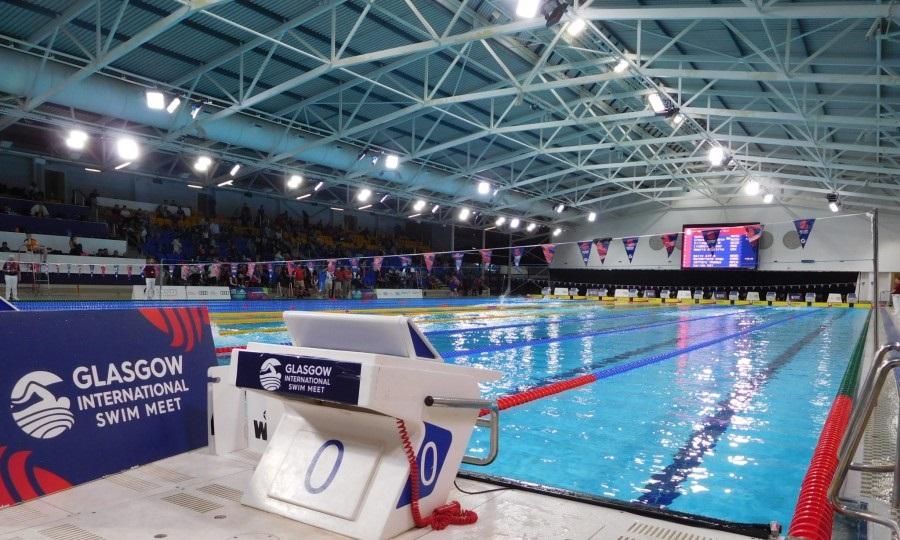 Τέσσερα ακόμα μετάλλια από τους Έλληνες κολυμβητές στη Γλασκώβη