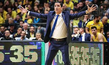 Σφαιρόπουλος: «Ξέρω τι γίνεται στην Ελλάδα και ο Ολυμπιακός επέλεξε το τολμηρό μονοπάτι»