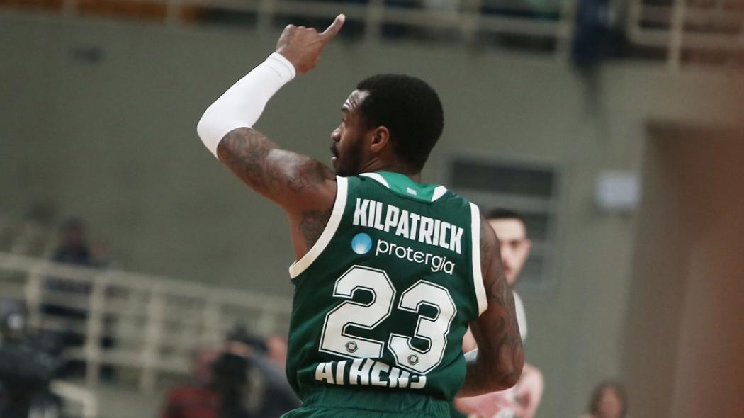 Κιλπάτρικ: «Πρέπει να κάνει αλλαγές ο ΕΣΑΚΕ, αλλιώς θα φύγουν παίκτες»