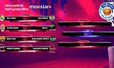Τα ζευγάρια των playoffs του ισπανικού πρωταθλήματος
