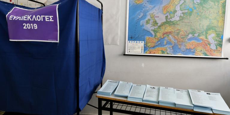 Ηγουμενίτσα: Επεισόδιο με ένα τραυματία σε εκλογικό τμήμα