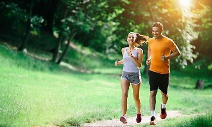 Γιατί όταν τρέχετε δεν πρέπει να σκέφτεστε… αριθμούς!