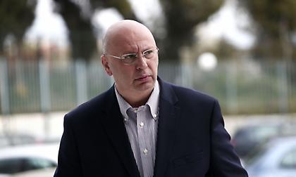 Γεωργίου: «Ο Μονεμβασιώτης είχε πρόταση να εμπλακεί στα διοικητικά Πανιώνιου και Ατρόμητου»