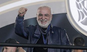 Έριξε... βόμβα ο Γεωργίου: «Έχει αγοράσει Ξάνθη και Παναιτωλικό ο Σαββίδης»
