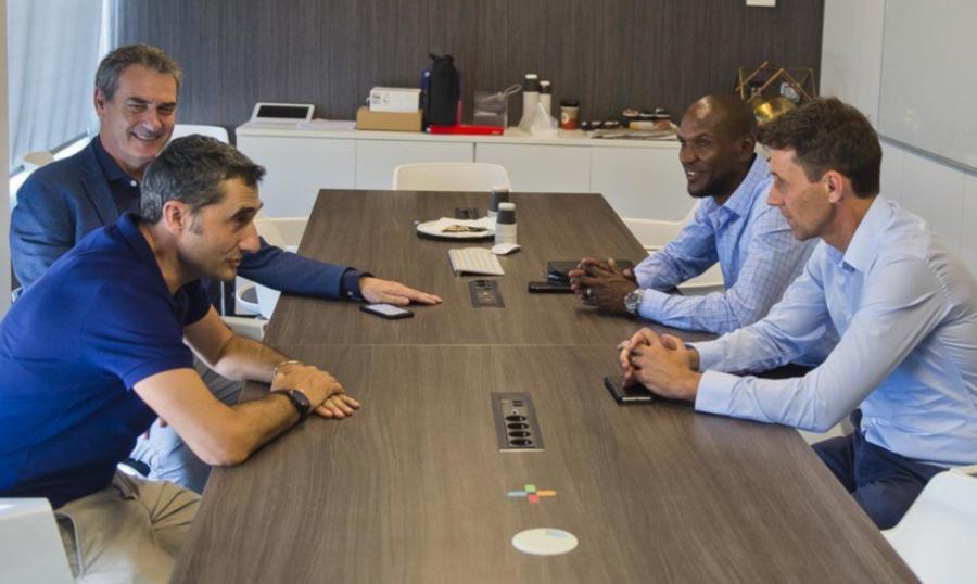 Άμεσα σύσκεψη στην Μπαρτσελόνα, σε δύσκολη θέση Βαλβέρδε και Σεγούρα