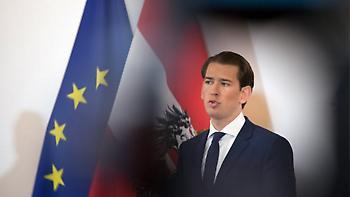 Αυστρία - Ευρωεκλογές: Ξεκάθαρη νίκη του Κουρτς δείχνει το πρώτο exit poll