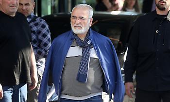 Τζορμπατζόγλου: «Θα κινηθεί νομικά ο ΠΑΟΚ για τις δηλώσεις Γεωργίου»