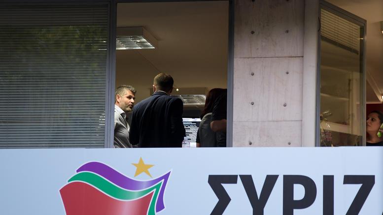 Σενάριο πρόωρων εκλογών στο τραπέζι της Κουμουνδούρου