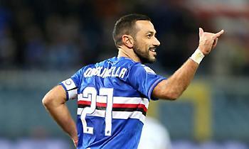 Πρώτος σκόρερ στη Serie A ο Κουαλιαρέλα