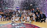 ACB: Πρώτος στην κανονική περίοδο, πρωταθλητής κατά 63% (πίνακας)
