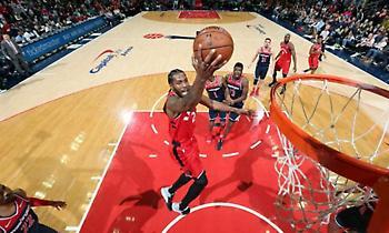 Ομάδες του NBA χωρίς Τελικούς: Οι Ράπτορς… σβήστηκαν, έμειναν έξι!