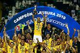 Πρωταθλήτρια στο Μεξικό η Τίγκρες