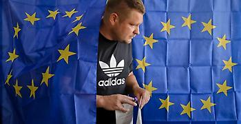 Politico: Το αποτέλεσμα κρίθηκε ελλείψει κεντρικού ευρωπαϊκού αφηγήματος