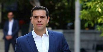Πώς πήρε την απόφαση για πρόωρες εκλογές ο Τσίπρας