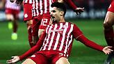 Η γκολάρα του Ζιλ Ντίας στα καλύτερα του φετινού Europa League