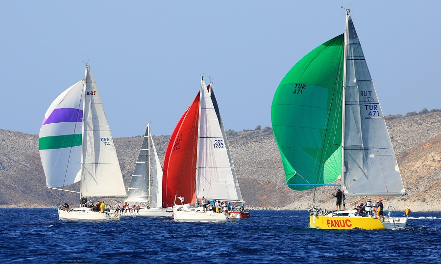 Άρχισαν οι εγγραφές για την Αegean Regatta 2019