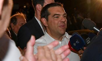 Θα διορίσει υπηρεσιακή κυβέρνηση ή θα συνεχίσει ως τις 30 Ιουνίου ο Τσίπρας -Έντονο παρασκήνιo